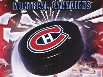 Le hockey page 12 - Canadiens hockey logo ...